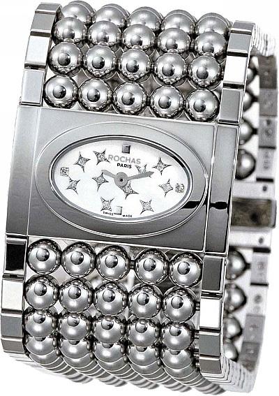 Часы наручные rochas купить часы панерай механика