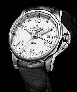 часы Admiral's Cup Challenger 44 GMT