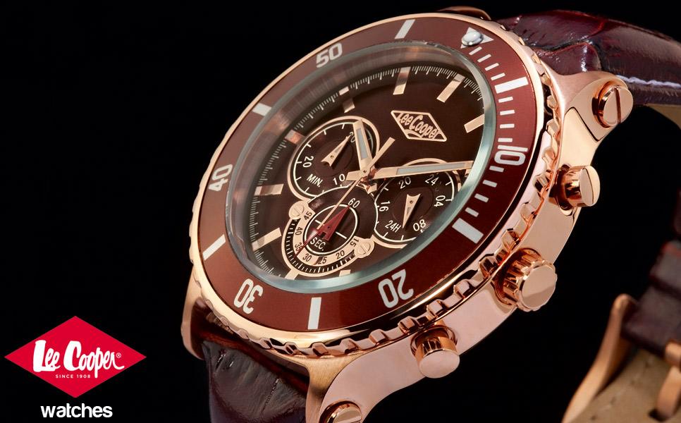 часы Lee Cooper