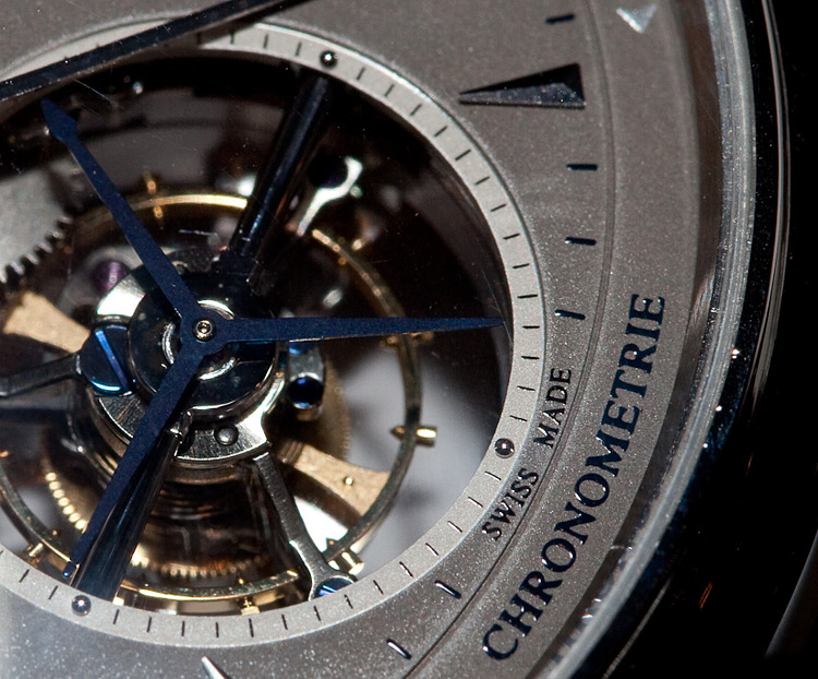 Часы Master Grande Tradition a Tourbillon 43