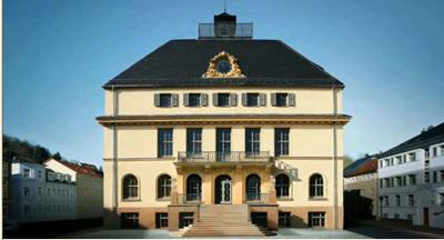 Музей немецкого часового искусства