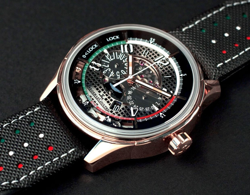 часы AMVOX2 Grand Chronograph