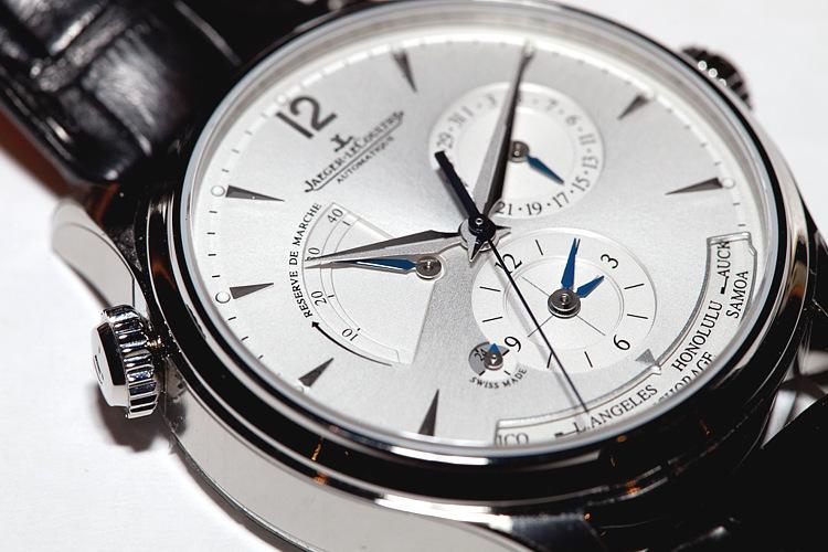 Часы Master Geographic