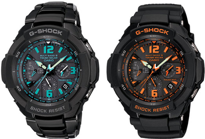 ���� G-Shock G-Aviation