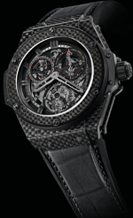 King Power Repetition Minutes Cathedrale Tourbillon Chrono