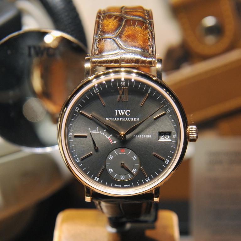 часы Portofino 8 Days