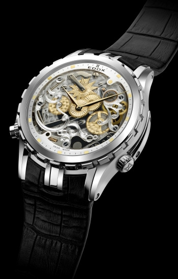 часы Cape Horn 5 Minute Repeater Limited Edition Ref. 87003 3 AID