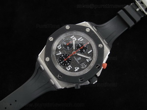 часы Royal Oak Offshore Gstaad Classic 2009 Limited Edition