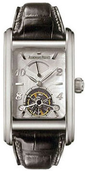 часы Edward Piguet Tourbillon Power Reserve