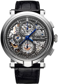 модель Blue Chip Chronograph