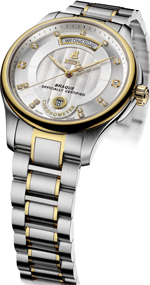 Braque Chronometer Collection  Model: GB7350WC3-2599