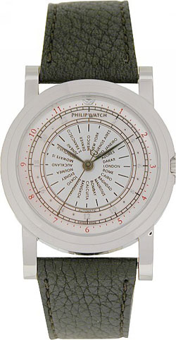 часы Philip Watch Wisdom