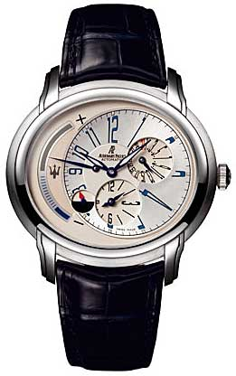 Dual Time Millenary Maserati