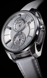 ���� Eco-Drive RING