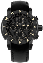 Identity Chrono Moonphase