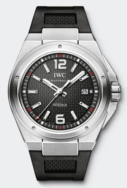 часы Ingenieur Automatic Mission Earth