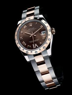 Женские часы Oyster Perpetual Datejust Lady 31 mm