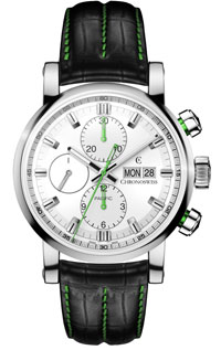 Модель Pacific Chronograph