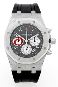 "часы Audemars Piguet Royal Oak ""City of Sails"", Ref. 25979"