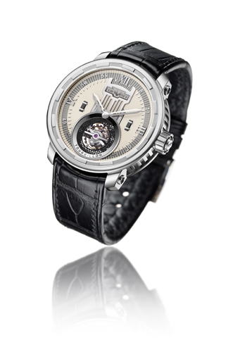 Модель Twenty-8-Eight Tourbillon Ref. T8.TH.48.006