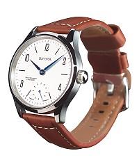 Это был первый механизм, разработанный в Германии. В период Второй мировой войны часы компании Bifora