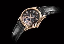 Tourbillon Classic-Rose-gold