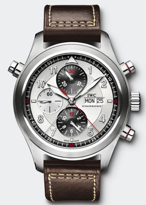 часы Spitfire Double Chronograph