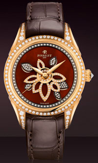 ���� Limited Edition Diamond Flower Rare Prestige Edition