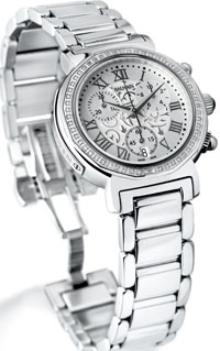 часы Madrigal Chrono Lady SL