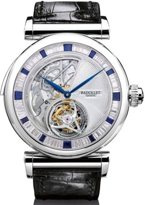 модель Observatoire 1872 Minute Repeater