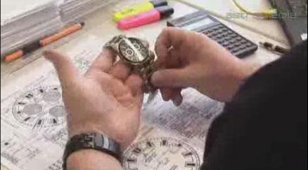 часы Atlantic