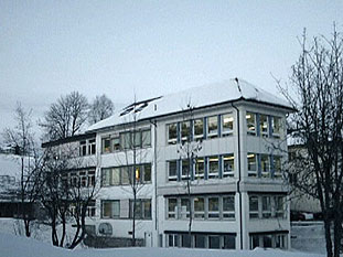 фабрика компании Piaget