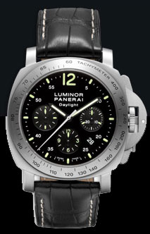 часы Panerai Luminour