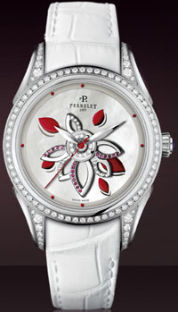 ���� Exclusive Complications Diamond Flower