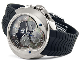 часы FVa 8Ch Chronograph Grand Dateur Automatique