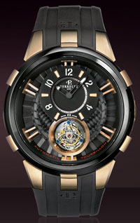 ���� Limited Edition Tourbillon