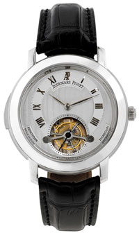часы Jules Audemars Tourbillon Repeater 10 minutes