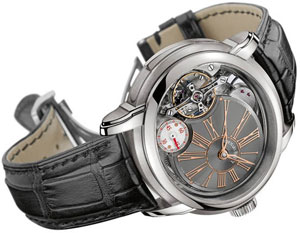 ���� Millenary Minute Repeater