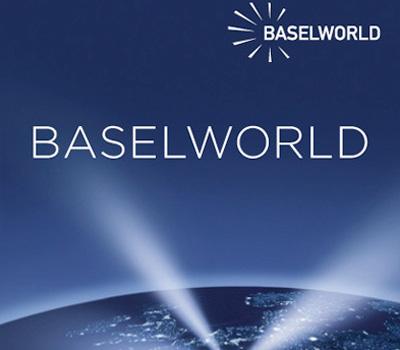 выставка BaselWorld