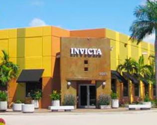 фабрика Invicta