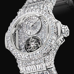 часы Hublot 2 Million Euro BB
