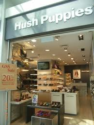 ������� �������� Hush Puppies