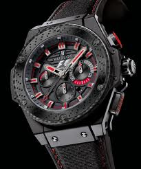 часы Hublot King Power Ceramic
