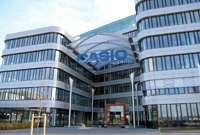 фабрика компании Casio ( в Европе)