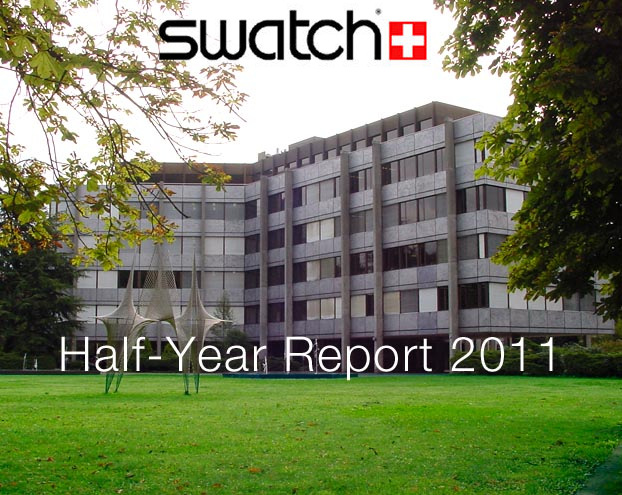 ���� ������ ����� Swatch Group �� ������ ���������