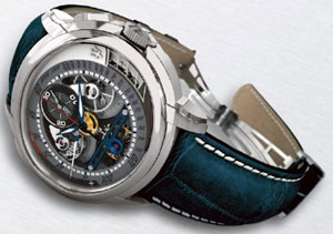 часы Millenary MC 12 Tourbillon Chronograph