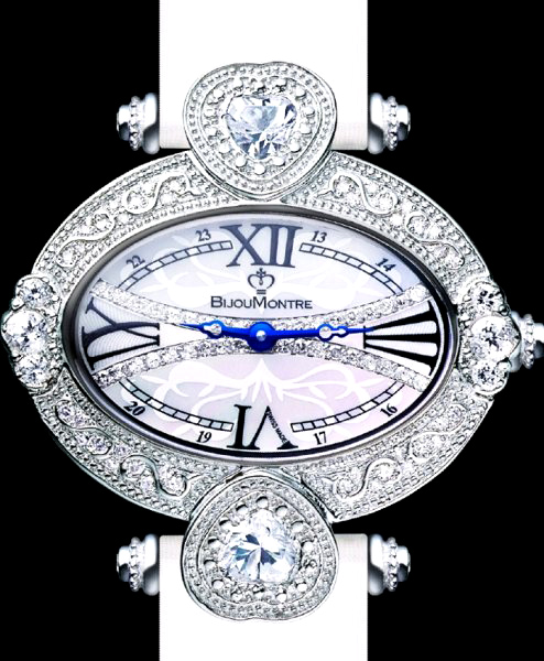 часы BijouMontre BM 27010T Love Potion