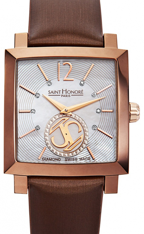 часы Orsay Lady Medium Bronze от Saint Honore