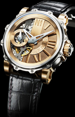 часы Monumental Tourbillon