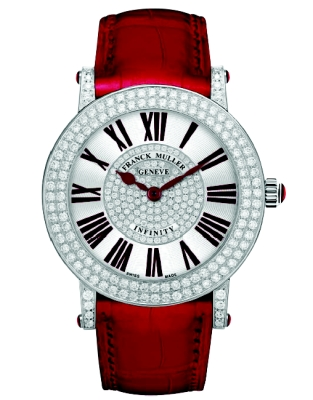 ���� Franck Muller Lady Tourbillon